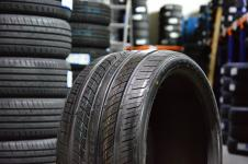 Vasaras riepas Antares INGENS A1 235 / 45 R17 W 97