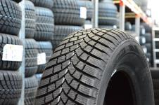 Ziemas riepas Bridgestone LM001 EVO 225 / 45 R17 H 91