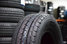 Vasaras riepas Bridgestone R660 225 / 70 R15C S 112/110