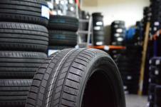 Vasaras riepas Bridgestone T005 235 / 65 R17 V 104
