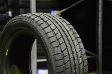 Ziemas riepas Dunlop GRASPIC DS2 225 / 50 R16 Q 91