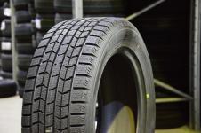 Ziemas riepas Dunlop GRASPIC DS3 215 / 55 R16 Q 93