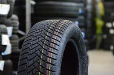 Ziemas riepas Dunlop WINTER SPORT 5 205 / 55 R16 T 91