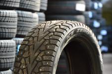 Ziemas riepas Pirelli ICE ZERO AR RADZ 245 / 45 R18 H 100