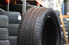 Vasaras riepas Pirelli SCORPION VERDE DEMO 255 / 45 R20 W 101