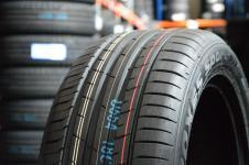 Vasaras riepas Toyo PROXES SPORT SUV 255 / 50 R19 Y 107