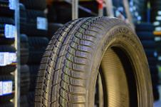 Ziemas riepas Toyo SNOWPROX S954 SUV 225 / 55 R19 V 99